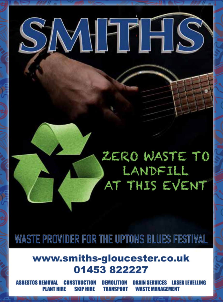Smiths Recycling