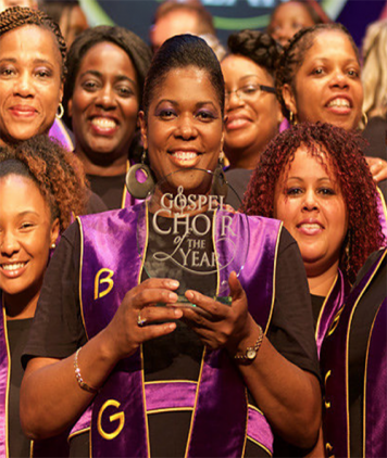 Birmingham Community Gospel Choir