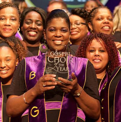 Birmingham Community Gospel Choir