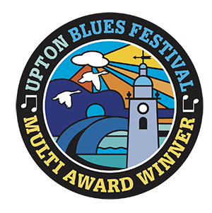 Upton Blues Festival 16th – 18th July 2021