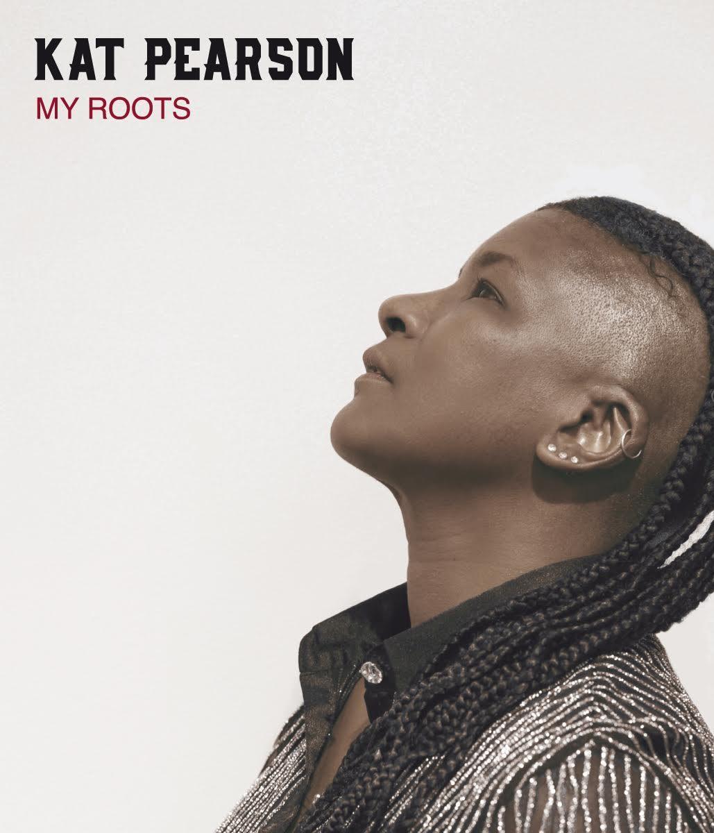 KAT PEARSON