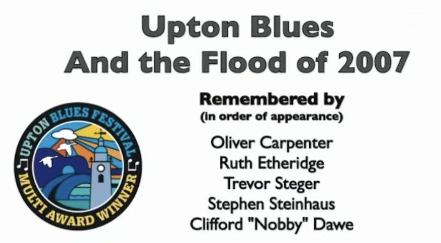 2007 Upton Blues Link